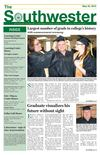 The Southwester - May 2012 (Graduation Edition)