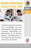 Revista Informativa No.11 Abril