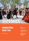Reflets, le magazine de la ville de Martigues, n61, Juin 2012 