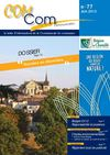 Bulletin CCRC - Juin 2012
