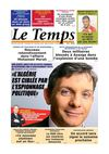 Le Temps d&#039;Algrie Edition du Mercredi 13 Juin 2012
