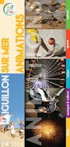 Guide des Animations 2012 - L&#039;AIGUILLON SUR MER