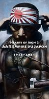 Hearts of Iron 3 : AAR Japon 1936