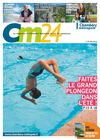 Le magazine Cm24 n35 - juin 2012 : faites le grand plongeon dans l&#039;t