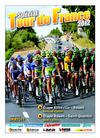 Tour de France 2012, étapes Abbeville, Rouen, Saint-Quentin