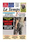 Le Temps d&#039;Algrie Edition du Jeudi 21 Juin 2012