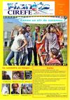 Journal du Cirefe n° 33 (mai 2012)