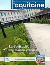 2011 - 16 L&#039;Aquitaine - septembre 2011, le journal des catholiques de Bordeaux