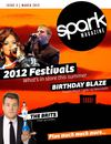 Spark Magazine: March 2012