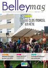 Belley magazine juillet 2012