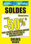 Soldes Et 2012 (Autour de Bb)