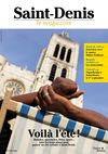Saint-Denis le magazine n°3
