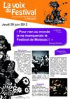 journal jeudi 28 juin 
