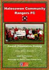 Halesowen Community Rangers - Annual Review 2011-12