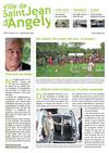 Bulletin municipal juillet et aot 2012