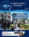 Le magazine municipal de Ploemeur, numero 66 - juin 2012