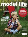 Model Life Magazine: July 2012