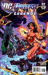 DC Universe Online Legends 22 (2012)