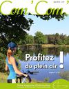 Com&#039;Com&#039; n8, votre magazine d&#039;informations sur la Communaut de Communes Ussel Meymac Haute-Corrze