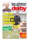 derby du 10/07/2012