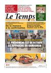 Le temps d&#039;Algrie Edition du 11-07-2012