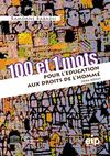 100 et 1 mots pour l&#039;ducation aux droits de l&#039;Homme