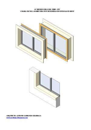 Calaméo - Familia de ventanas en REVIT