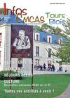 Infos CMCAS Tours-Blois n15 - Juillet 2012