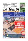 Le temps d&#039;Algrie Edition du 21-07-2012