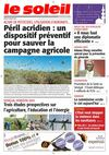Edition du 19 juillet 2012