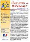 Handi tourisme Paca : bulletin ATH juillet 2012