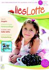 liesLotte - Familienmagazin fr Augsburg Stadt &amp; Land - Heft 17