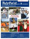 Fairfield Parks &amp; Recreation Fall &amp; Winter 2012 - 2013