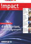 Impact Innovation n°11 - juin 2012