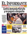 El Informante 3 de agosto 2012