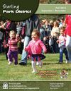 Sterling Park District Fall 2012 Program Guide