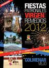 programa de Fiestas de Colmenar Viejo 2012