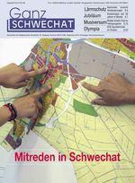 September-Ausgabe 2012 © Stadtgemeinde Schwechat