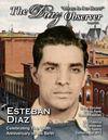 The Diaz Observer, August 2012, # 39