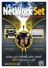 NetworkSet Magazine July 2012