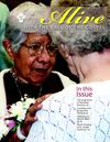 Alive - Fall 2012 Issue