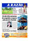 Jornal A Razo Santa Maria - 18082012