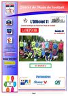 Journal Officiel n1