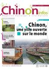 Chinon Infos - Avril 2012
