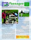 July - August 2010 Sustainable Farming and Food Newsletter