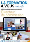 E-mag N4 - Directeur de commission - Jeune Chambre conomique
