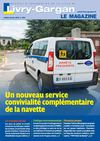 Le magazine n106 - t 2012