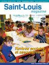 Saint-Louis magazine n° 34