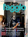 L Agglo - Le Journal du Grand Tarbes- n38