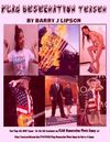 Flag Desecration Teaser by Barry J. Lipson